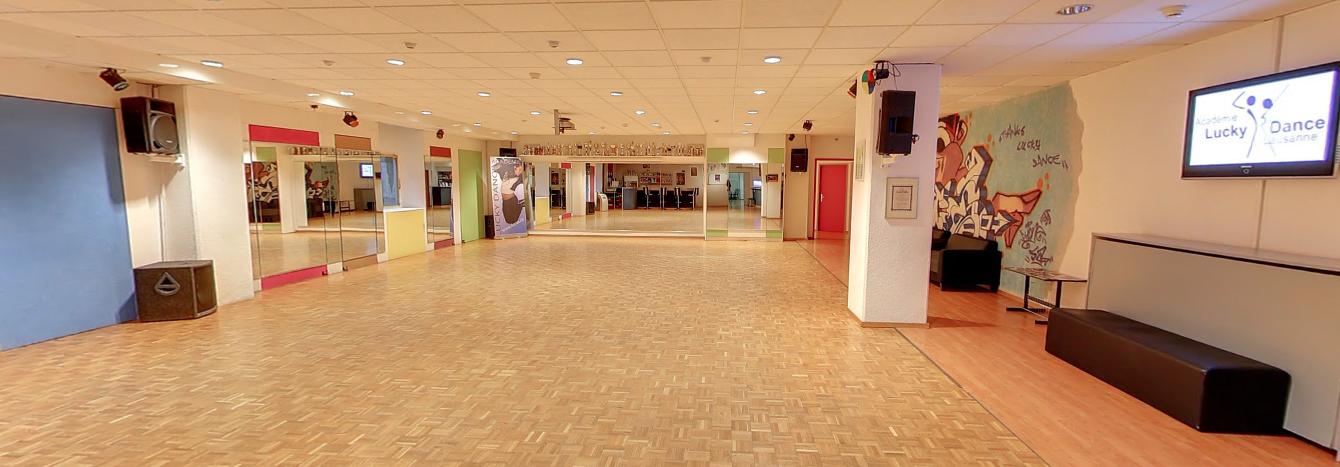 Ecole de danse lausanne - Danse de salon enfant ...
